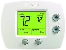 Non-Programmable Thermostat
