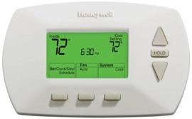 Diferenční termostat