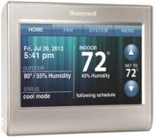 Honeywell Wi-Fi Smart