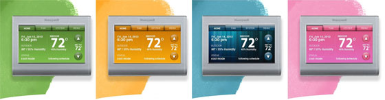 Wireless Thermostats Compared – Nest vs Honeywell vs Venstar